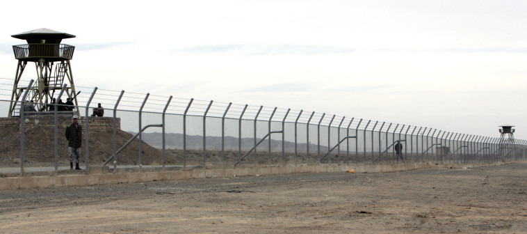 המתקן הגרעיני בנתנז, איראן (צילום: רויטרס)