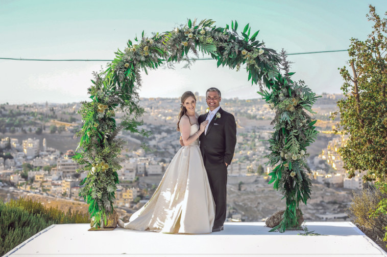 פתיחת עונת החתונות 2019: תתכוננו להיות מופתעים