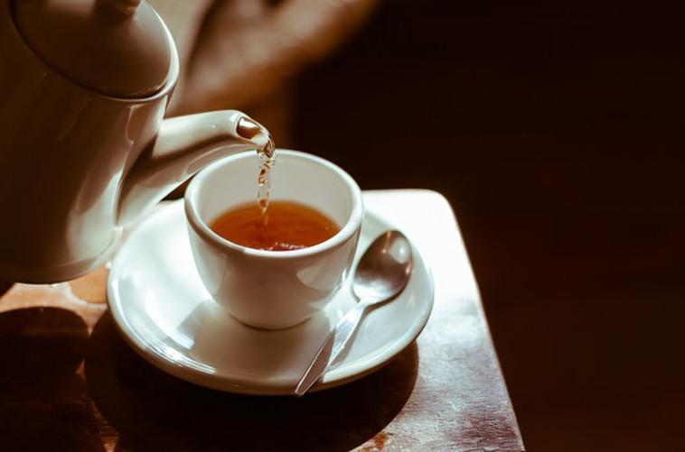 תה (צילום: Pixabay)
