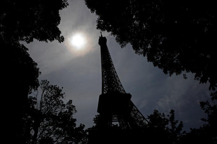 מגדל אייפל, פריז (צילום: רויטרס)