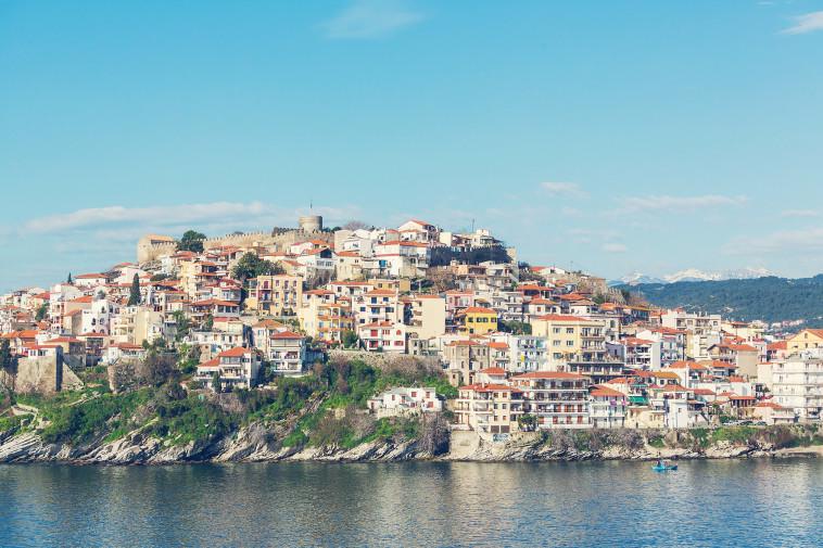 יוון (צילום: אינגאימג')