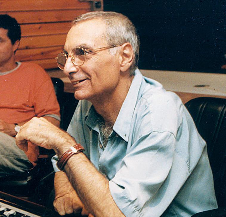 יאיר רוזנבלום (צילום: קוקו)