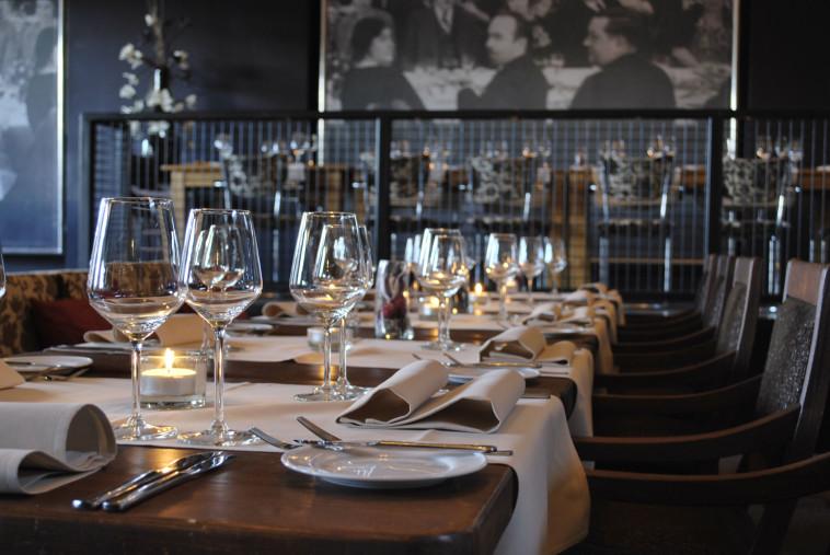 מסעדה (אילוסטרציה) (צילום: אינגאימג')