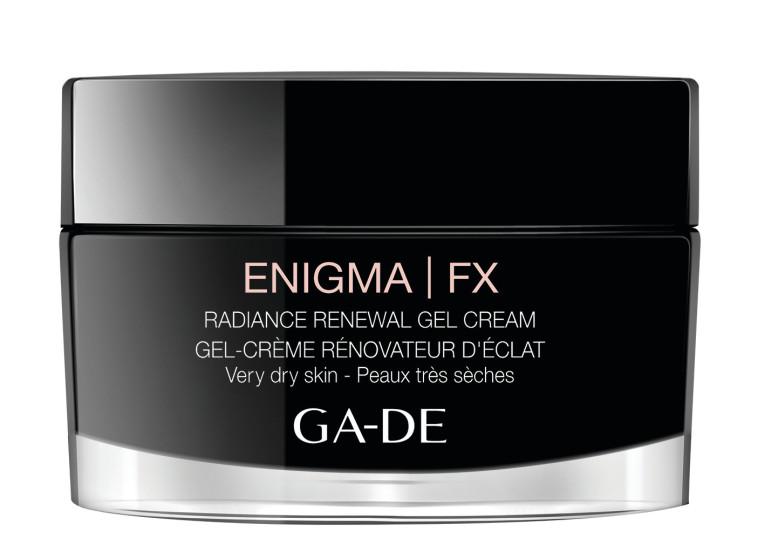 """ג'ייד קרם פנים ENIGMA FX. צילום: יח""""צ"""