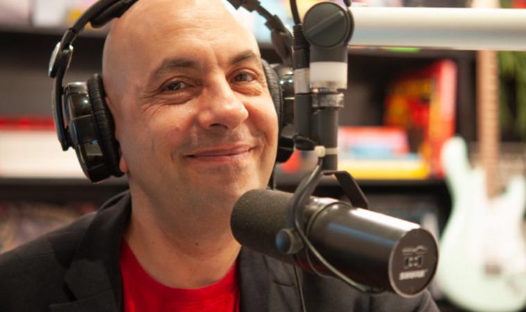 בועז כהן (צילום: חגי מרום, יח''צ)