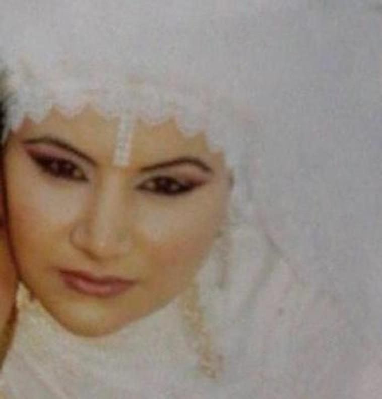 הנרצחת אמינה פרחאת יאסין, באדיבות המשפחה