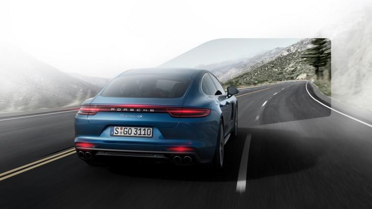 Dr. Ing. h.c.F. Porsche AG