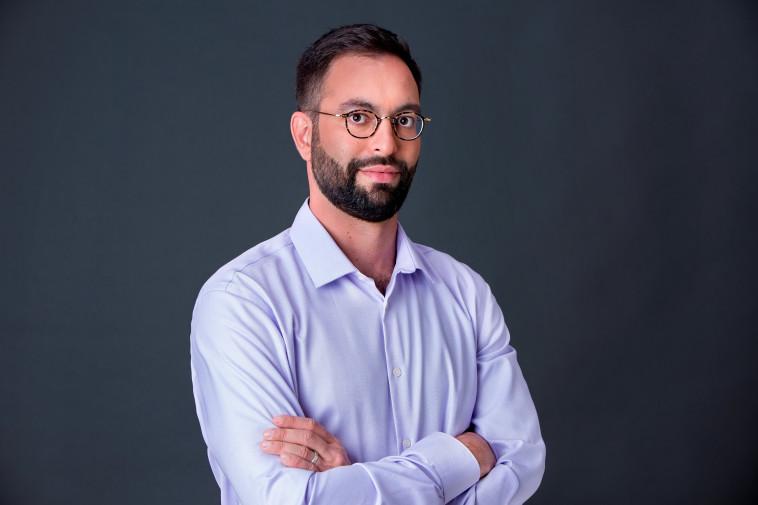 יגאל רייחלגאוז. צילום: ענבל מרמרי