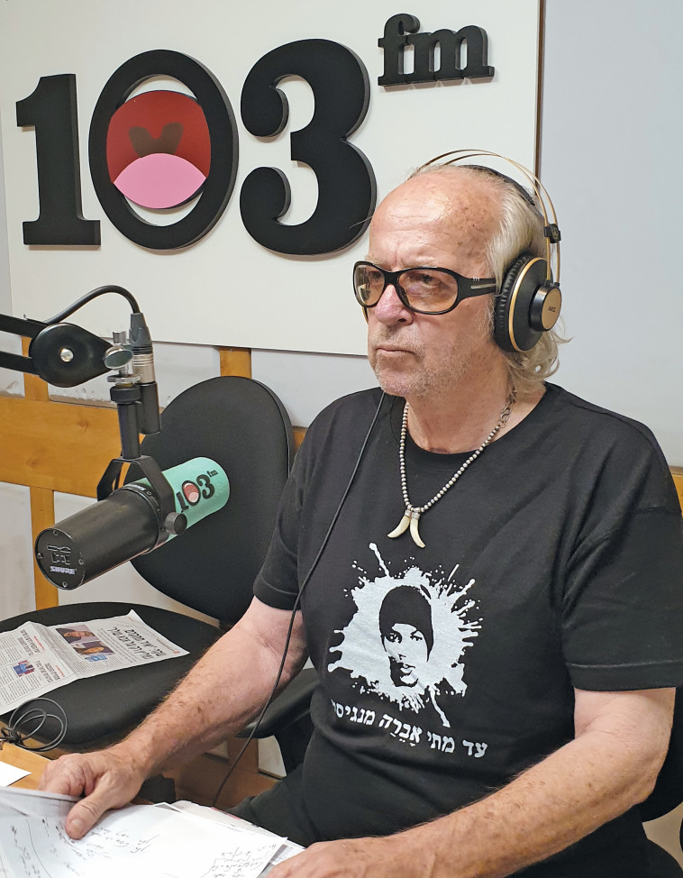 נתן זהבי (צילום: אריק בן דוד)