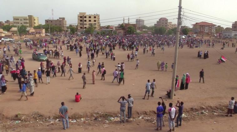 סודן (צילום: רויטרס)