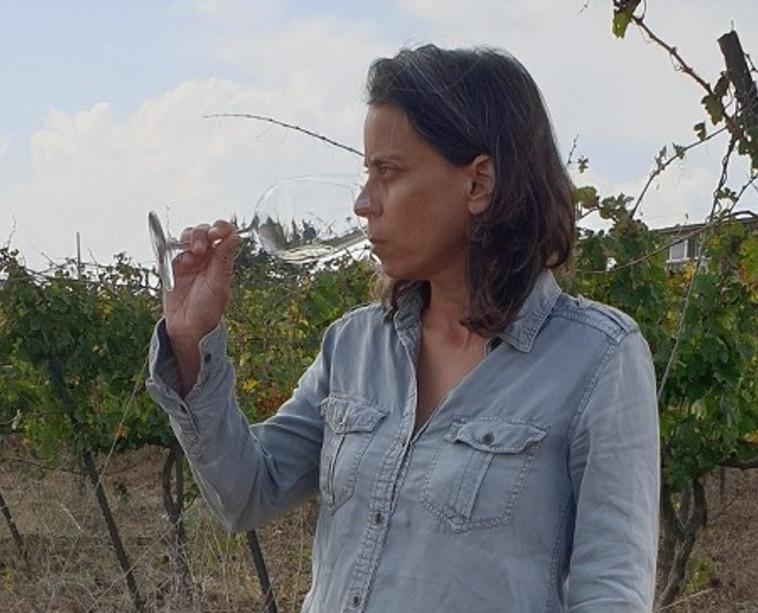 נעמה סורקין (צילום: מירה איתן)