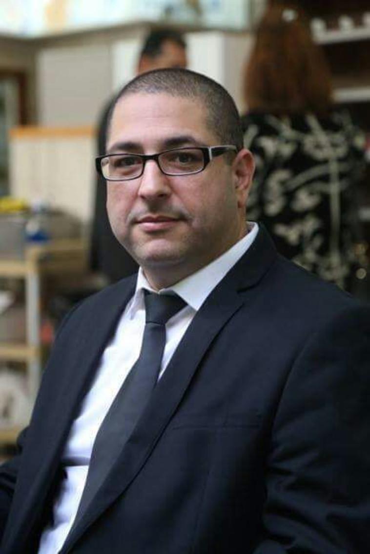 עורך הדין עדי כרמלי (צילום: באדיבות עו''ד עדי כרמלי)