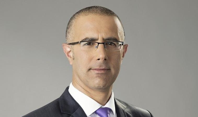 עורך הדין דן הלפרט. צילום: שני נחמיאס סטודיו כותרת.