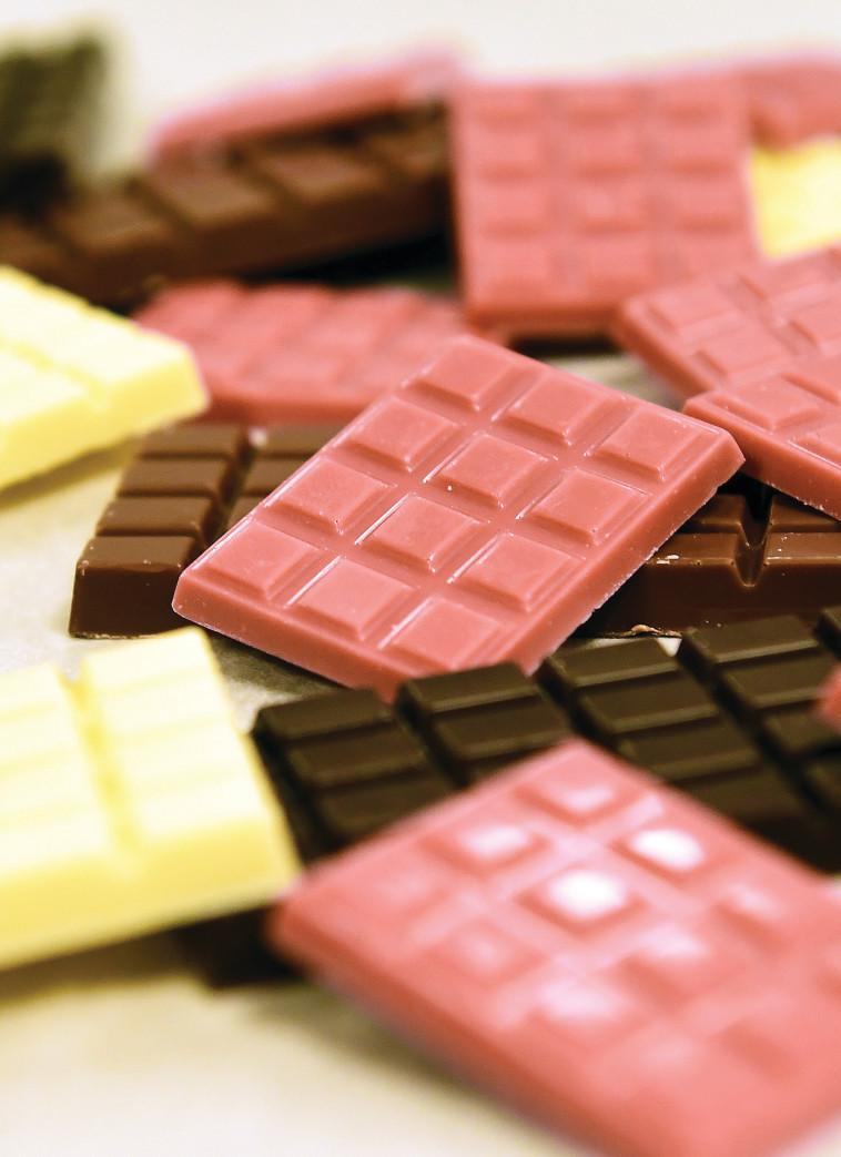 gettyimages : שוקולד. צילום