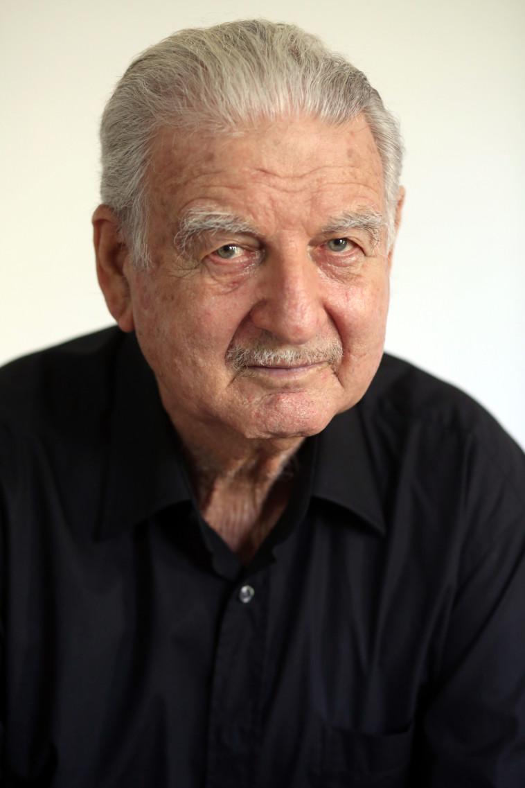 נח רזניק, צילום: אריאל בשור