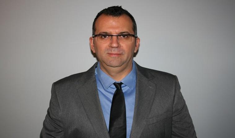 עורך הדין טל חסון. צילום: רונית נאור
