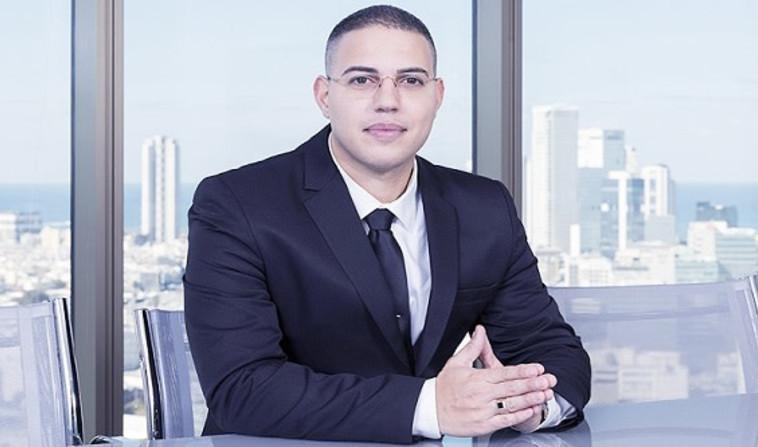 אסף דוק - חברת עורכי דין