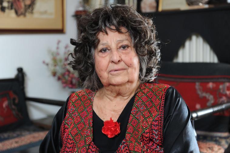 גאולה כהן (צילום: ראובן קסטרו)