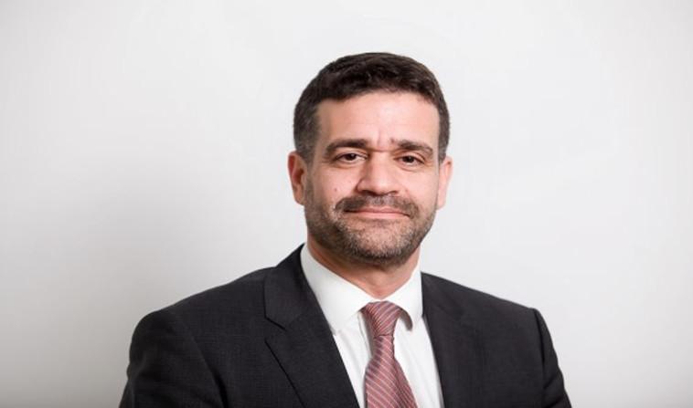עורך הדין גל גורודיסקי. צילום: רווית מבורך