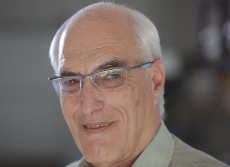 """ד""""ר יאיר שרן. צילום:יוסי אלוני"""