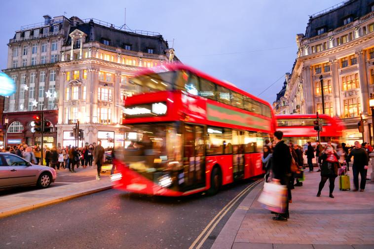לונדון (צילום: אינגאימג')