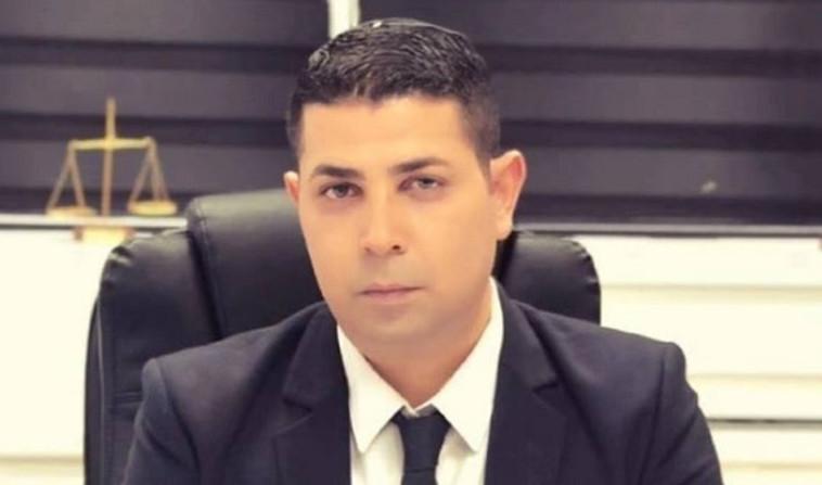 עורך הדין יניב הלוי. באדיבות יניב הלוי - חברת עורכי דין