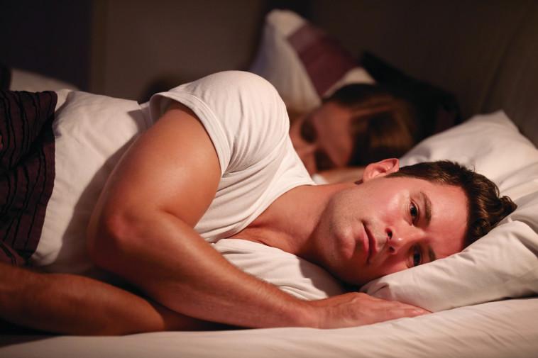 בעיות שינה (צילום: אינגאימג')