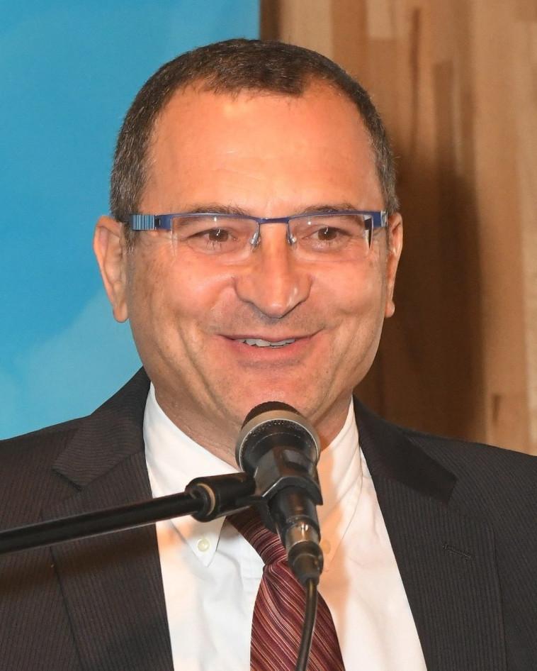 מנכ''ל המועצה לצרכנות, עופר מרום (צילום: ישראל הדרי)