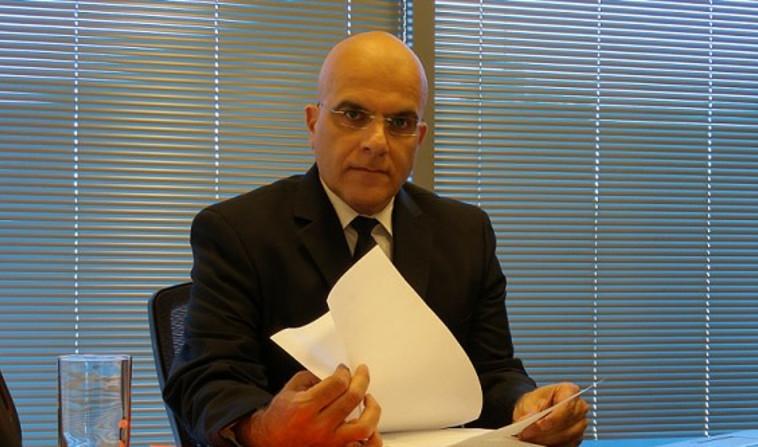 עורך הדין משה בן יקר (צילום: יונתן רובינס)