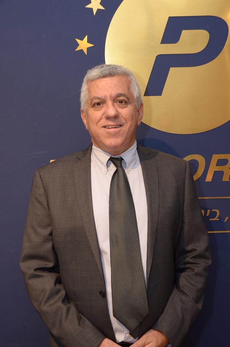 """עו""""ד מוטי כהן מנכ""""ל חברת פספורטוגו (התמונה באדיבות חברת פספורטוגו)"""