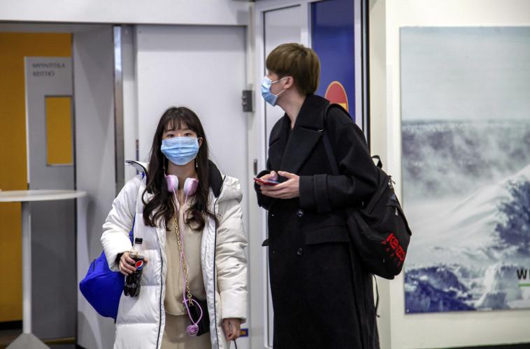 אל על: יבוטלו הטיסות לסין וממנה עד חודש מרץ (צילום:gettyimages)