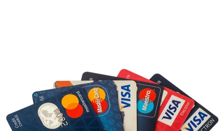 כרטיסי אשראי. צילום: שאטרסטוק.