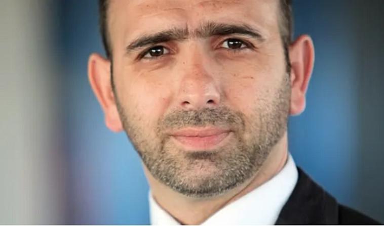 עורך הדין גיא הרשקוביץ (צילום: גיא קרן)