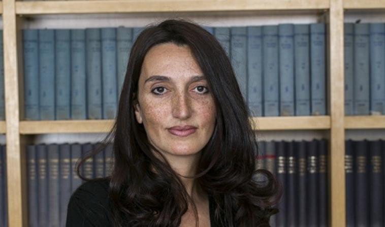 עורכת הדין ד''ר דבבורה אביטבול (צילום: משרד עו''ד אביטבול ושות')