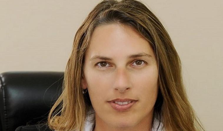 עורכת הדין סיגל רייך-הלל (צילום: דניאל בבצ'וק)