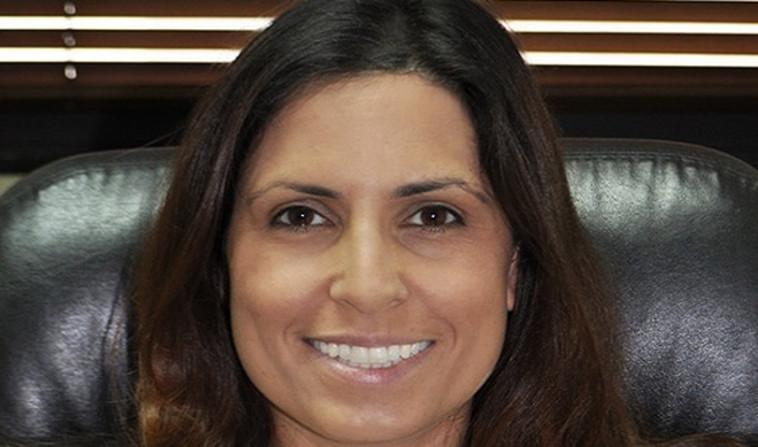 עורכת הדין דנה מגדסי (צילום: נעה מגדסי)