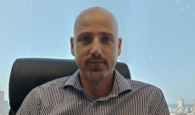 עורך הדין בן שולמן (צילום: צילום עצמי)