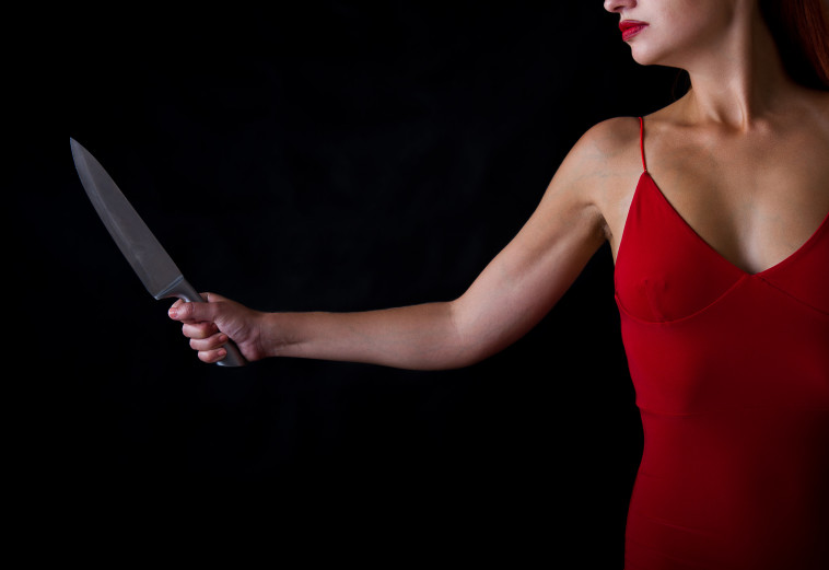 סכין (צילום: ingimages.com)