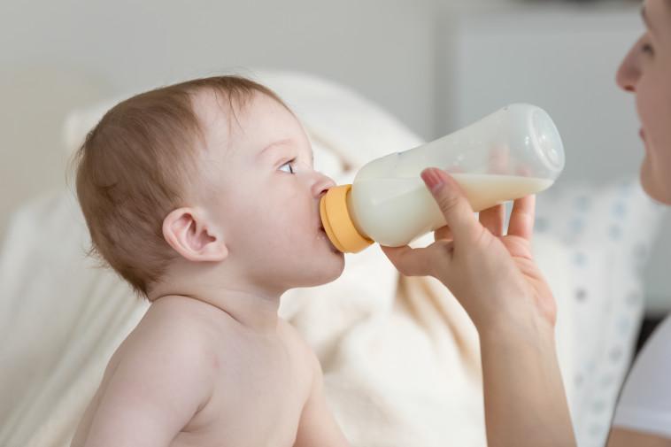 תינוקות (צילום: ingimages.com)