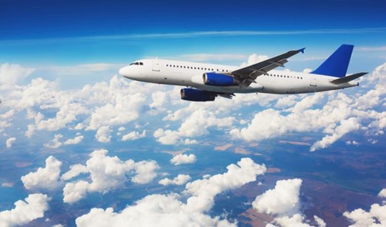 מטוס נוסעים (צילום: שאטרסטוק)