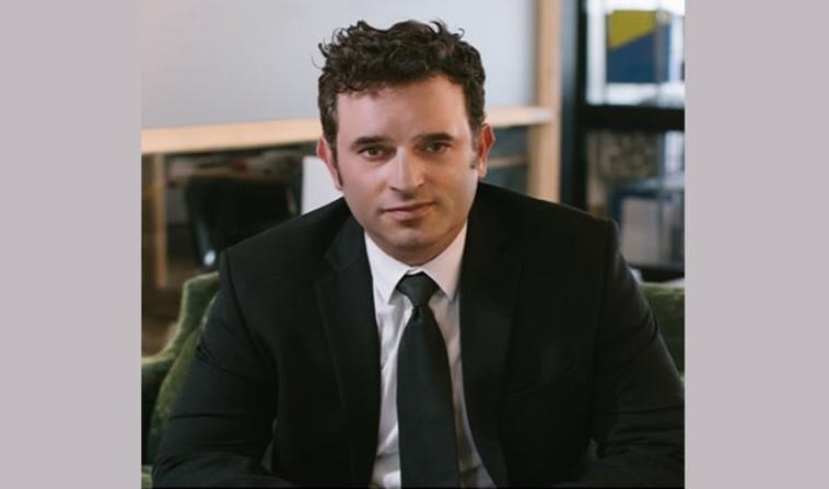 עורך הדין איילון בירנבוים (צילום: דוד סקורי)
