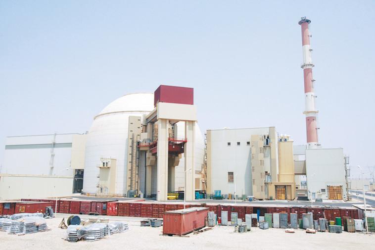 כור גרעיני באיראן  (צילום: רויטרס)