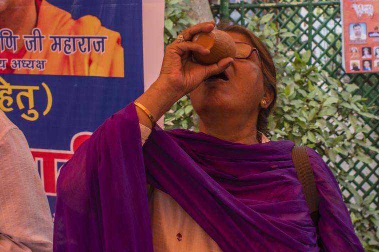הודו (צילום: Getty images)