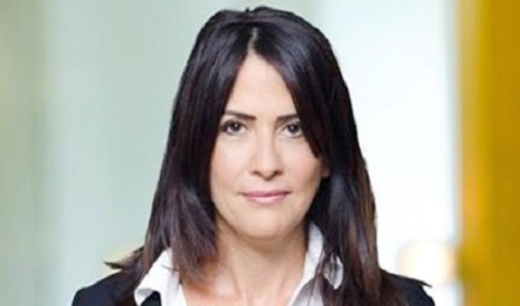 עורכת הדין ענת אשכנזי (צילום: תומר יעקובסון)