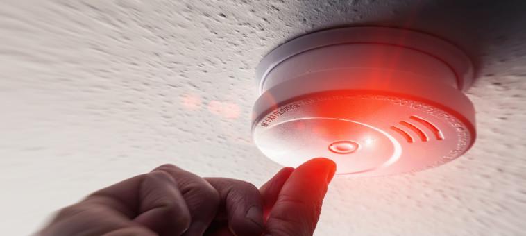 הימנעות משריפה - אמצעי בטיחות (צילום: Shutterstock)