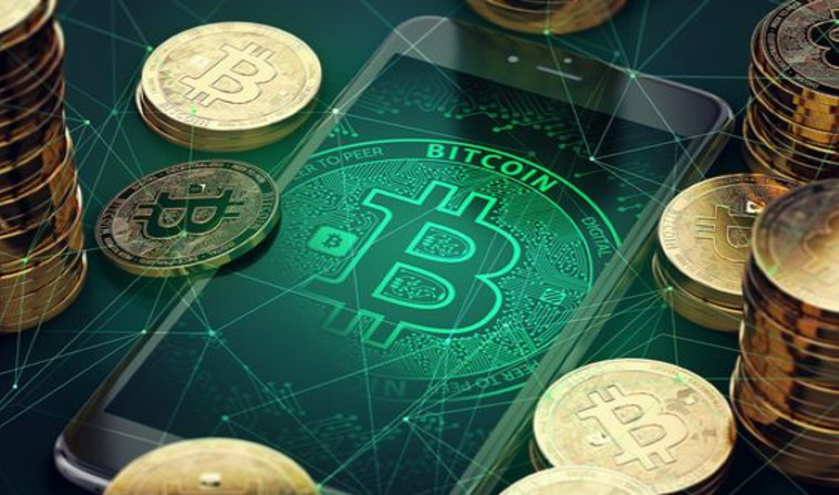 Bitcoin (Photo: Shatterstock)
