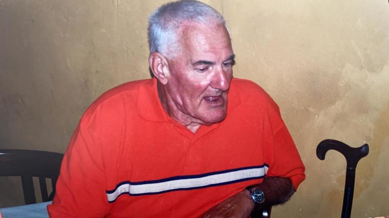 קורונה: שלום מיכאל ג׳קסון שנפטר מהמחלה (צילום: פרטי)
