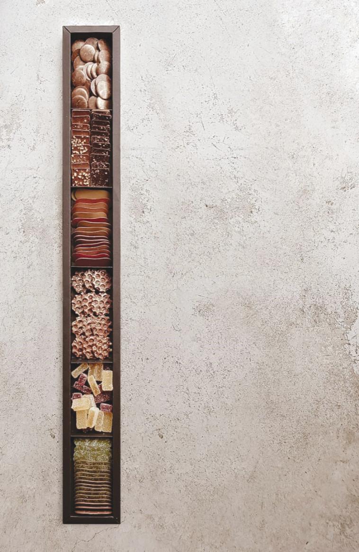 מארז שברי שוקולד איקה (צילום: יח''צ)