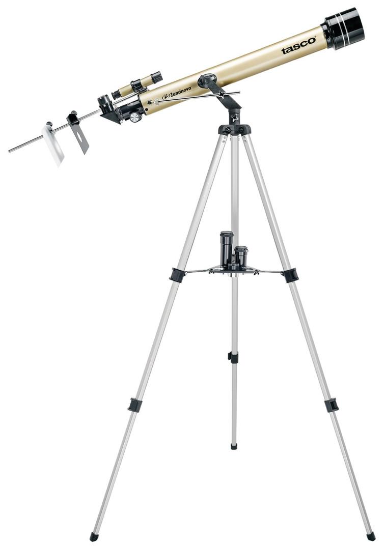 טלסקופ - TASCO (צילום: יח''צ)