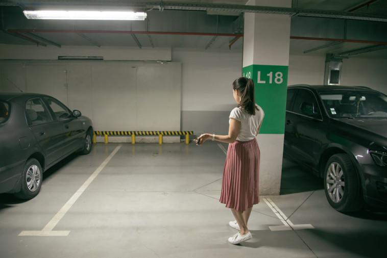 ביטוח לרכב במקרי גניבה (צילום: Shutterstock)